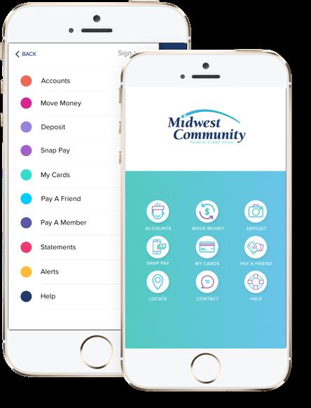 MC Mobile App
