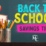 Back to School Savings Tips - Midwest Community Federal Credit Union