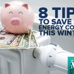 8 Tips to Save on Energy Costs This Winter