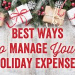 Best Ways to Manage Your Holiday Expenses | Midwest Community Federal Credit Union