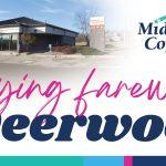 Saying Farewell to Deerwood